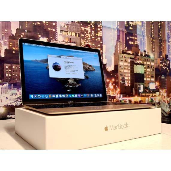 """Apple MacBook 12"""" 2015 Retina Display - Intel® Core™ M // 8GB // Intel® HD Graphics // 256GB SSD"""
