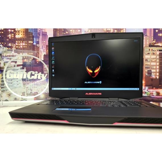 No.395 GAMING NOTEBOOK - Core™ i7 4710MQ // 16GB DDR3 // GeForce® GTX860M 2GB