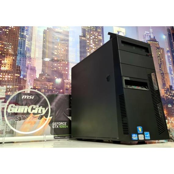 No.426 GAMING PC // Core™ i5 3550 // 8GB DDR3 // inno3D® GeForce® GTX1050Ti 4GB Twin2X