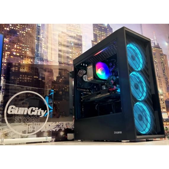 No. 506 GAMING PC // Core™ i7 9700 (9th.Gen.) // 16GB DDR4 -3200- // GeForce® GTX980Ti 6GB