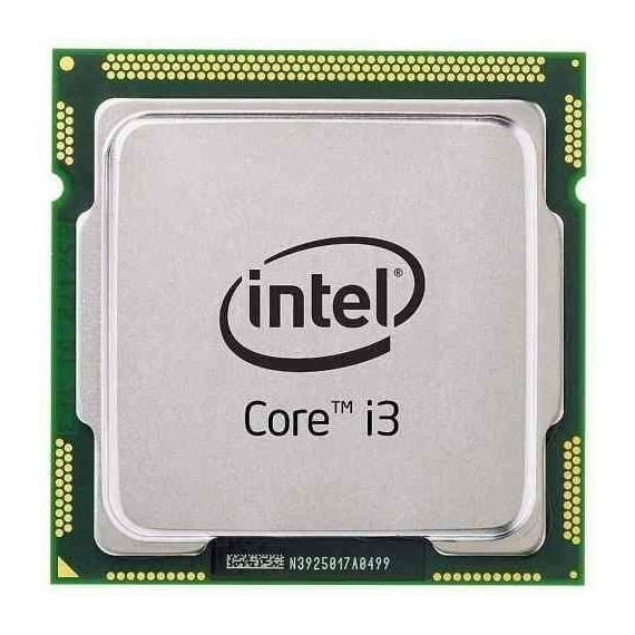 Intel Core i3-2100 Dual-Core 3.1GHz LGA1155 Processzor OEM