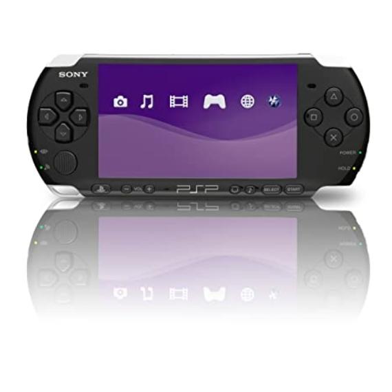 Sony PSP Játékkonzol
