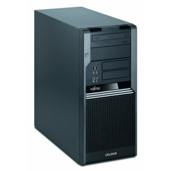 Fujitsu W380 // Core i5 650 // 4GB DDR3 // 500GB HDD // Intel HD Graphics