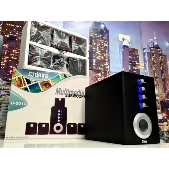 Dana® U5010 5.1 Hangrendszer