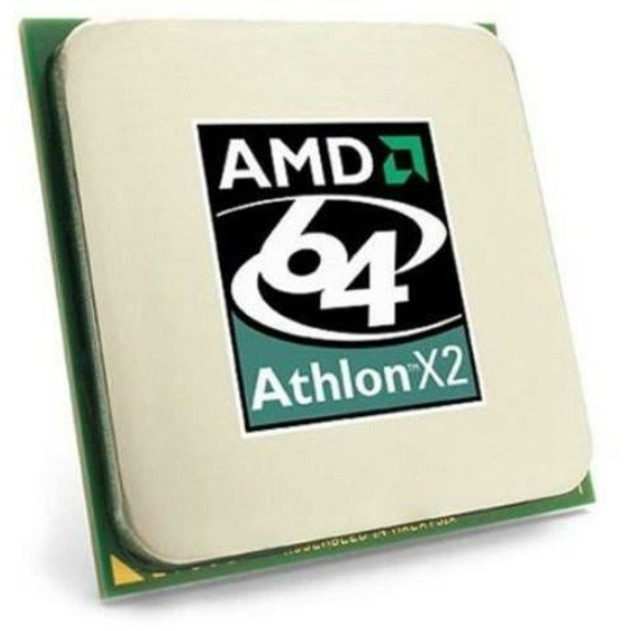 AMD Athlon 64 X2 5000+ AM2 Processzor OEM