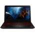 Kép 1/7 - ASUS TUF GAMING NOTEBOOK - Core™ i5 8300H // 8GB DDR4 // GeForce® GTX1060 // SSD+HDD