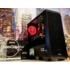 Kép 1/7 - No.490 GAMING PC // Core™ i5 9400 // 8GB DDR4 // MSI GeForce® GTX1060 AERO OC