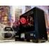 Kép 2/7 - No.490 GAMING PC // Core™ i5 9400 // 8GB DDR4 // MSI GeForce® GTX1060 AERO OC