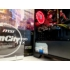 Kép 5/7 - No.490 GAMING PC // Core™ i5 9400 // 8GB DDR4 // MSI GeForce® GTX1060 AERO OC