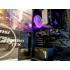 Kép 4/7 - No.479 GAMING PC // Core™ i7 10700 // 16GB DDR4 -3200- // MSI GeForce® GTX1060 AERO OC