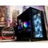 Kép 1/8 - No.468 GAMING PC // Core™ i7 10700 // 16GB DDR4 -3200- // XFX® Radeon™ RX580 GTS Black OC