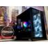 Kép 2/8 - No.468 GAMING PC // Core™ i7 10700 // 16GB DDR4 -3200- // XFX® Radeon™ RX580 GTS Black OC