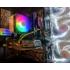 Kép 5/8 - No.468 GAMING PC // Core™ i7 10700 // 16GB DDR4 -3200- // XFX® Radeon™ RX580 GTS Black OC