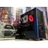 Kép 1/5 - No.491 GAMING PC // Core™ i7 9700K (9th.Gen.) // 16GB DDR4 // MSI GeForce® GTX1060 AERO OC