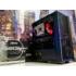 Kép 2/5 - No.491 GAMING PC // Core™ i7 9700K (9th.Gen.) // 16GB DDR4 // MSI GeForce® GTX1060 AERO OC