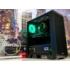 Kép 2/7 - No. 485 GAMING PC // Core™ i5 9400 // 8GB DDR4 // XFX® Radeon™ RX460 BlackWings