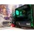 Kép 4/7 - No. 485 GAMING PC // Core™ i5 9400 // 8GB DDR4 // XFX® Radeon™ RX460 BlackWings