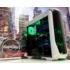 Kép 2/6 - No.501  8-CORE GAMING PC // AMD FX™8350 // 8GB DDR3 // XFX® Radeon™ RX460 2GB BlackWings