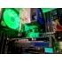 Kép 5/6 - No.501  8-CORE GAMING PC // AMD FX™8350 // 8GB DDR3 // XFX® Radeon™ RX460 2GB BlackWings