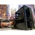 Kép 1/6 - No.502 GAMING PC // Core™ i5 9400 // 16GB DDR4 // Gigabyte GeForce® GTX1060 WindForce