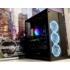 Kép 2/7 - No.500 GAMING PC // Core™ i7 10700 // 16GB DDR4 // EVGA GeForce® GTX Titan-X 12GB
