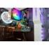 Kép 4/7 - No.497 GAMING PC // Core™ i7 9700K (9th.Gen.) // 16GB DDR4 // ASUS Radeon™ RX570 4GB EXPEDITION
