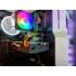 Kép 5/7 - No.497 GAMING PC // Core™ i7 9700K (9th.Gen.) // 16GB DDR4 // ASUS Radeon™ RX570 4GB EXPEDITION