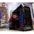 Kép 1/6 - No.496 HeXA-CORE GAMING PC // Ryzen™5 1600 // 8GB DDR4 // ASUS Radeon™ R9 290 4GB DirectCU2