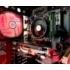 Kép 4/6 - No.496 HeXA-CORE GAMING PC // Ryzen™5 1600 // 8GB DDR4 // ASUS Radeon™ R9 290 4GB DirectCU2