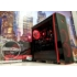 Kép 2/5 - No.503 HeXA-CORE GAMING PC // Ryzen™5 1600 // 8GB DDR4 // XFX® Radeon™ RX460 BlackWings