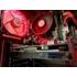 Kép 4/5 - No.503 HeXA-CORE GAMING PC // Ryzen™5 1600 // 8GB DDR4 // XFX® Radeon™ RX460 BlackWings